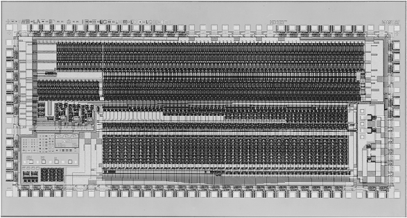 An Introduction to IC Design Under Linux | Linux Journal