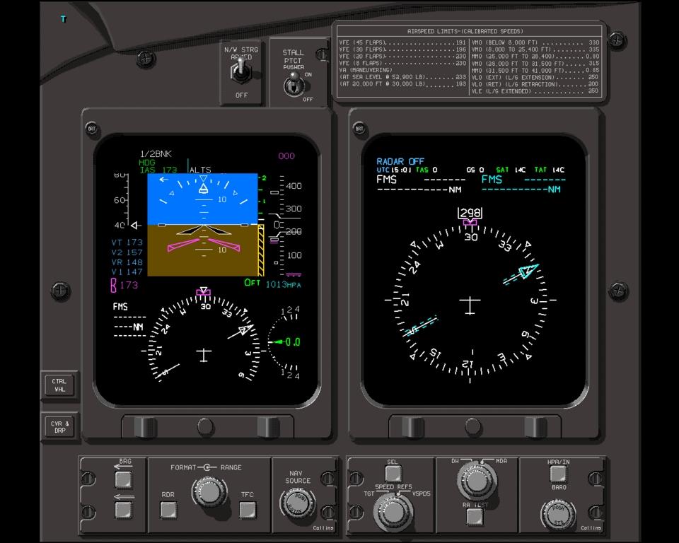 Flight Simulators | Linux Journal