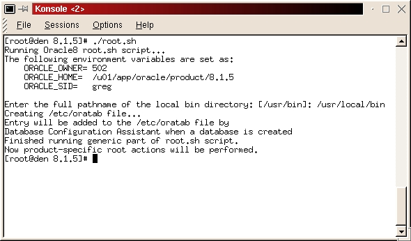 How to Install and Configure Oracle on Linux | Linux Journal