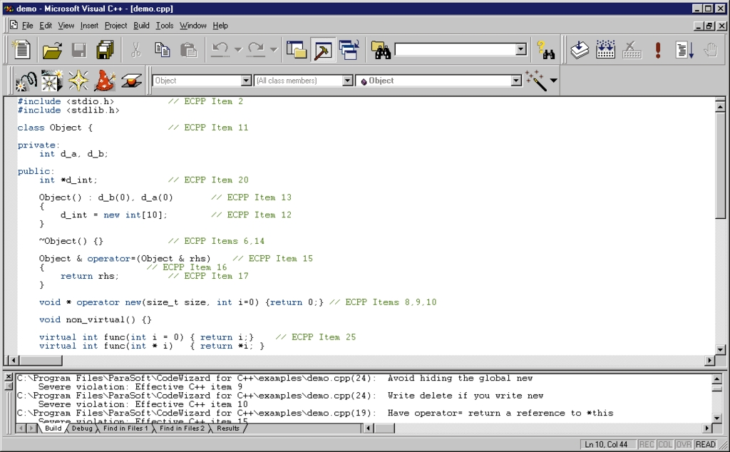 CodeWizard for Linux | Linux Journal