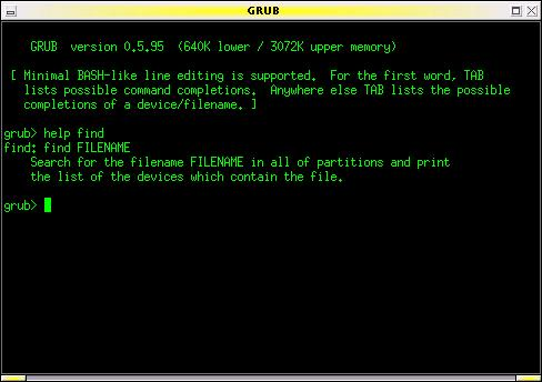 Boot with GRUB | Linux Journal