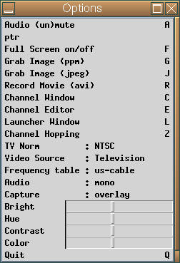 AVI Movie Players and Capture | Linux Journal