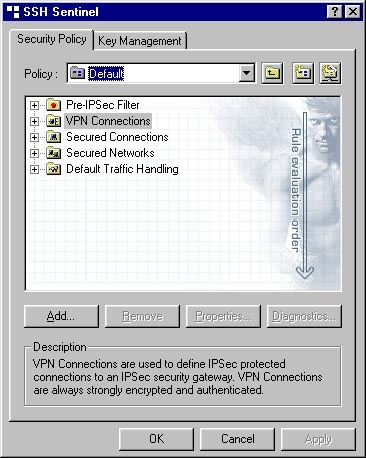 Setting up a VPN Gateway   Linux Journal