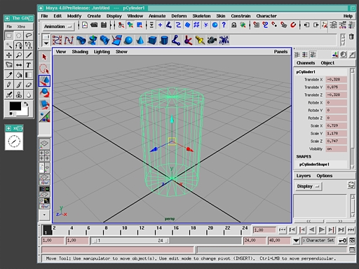 Free [download] the art of maya: an introduction to 3d computer grap….