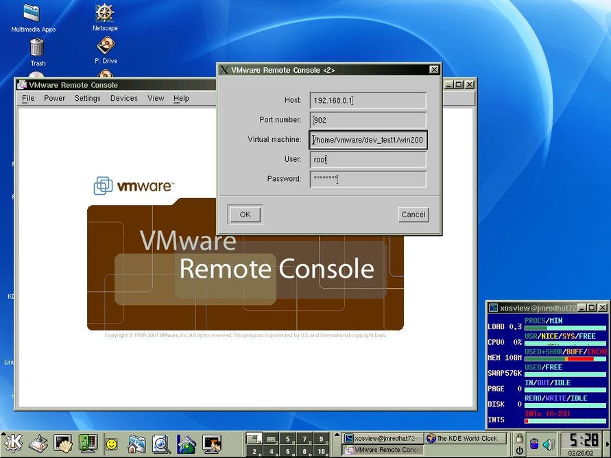 Vmware remote console (vmrc) is now available! | vm spot.