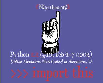 Import This: the Tenth International Python Conference | Linux Journal