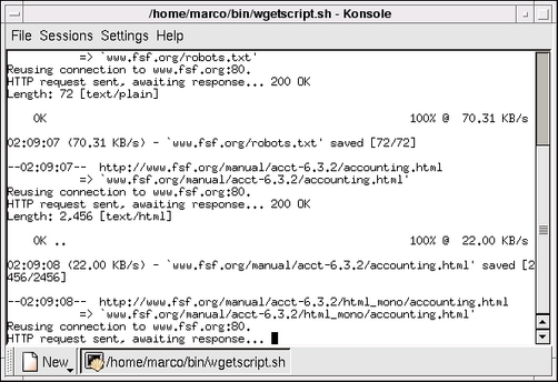 Smart (Script-Aided) Browsing | Linux Journal