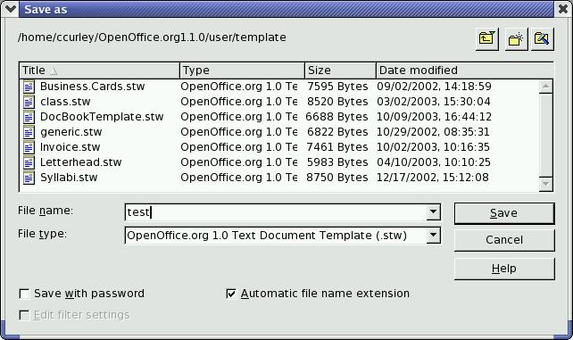 Calculating In Openoffice Text Documents Linux Journal