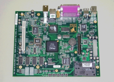 Product of the Day: PMC Sierra Inc  Linux Thin Client | Linux Journal