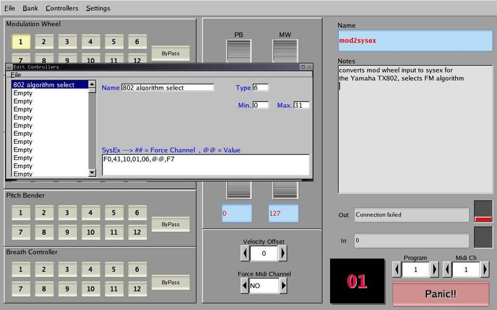 Linux MIDI: A Brief Survey, Part 3 | Linux Journal