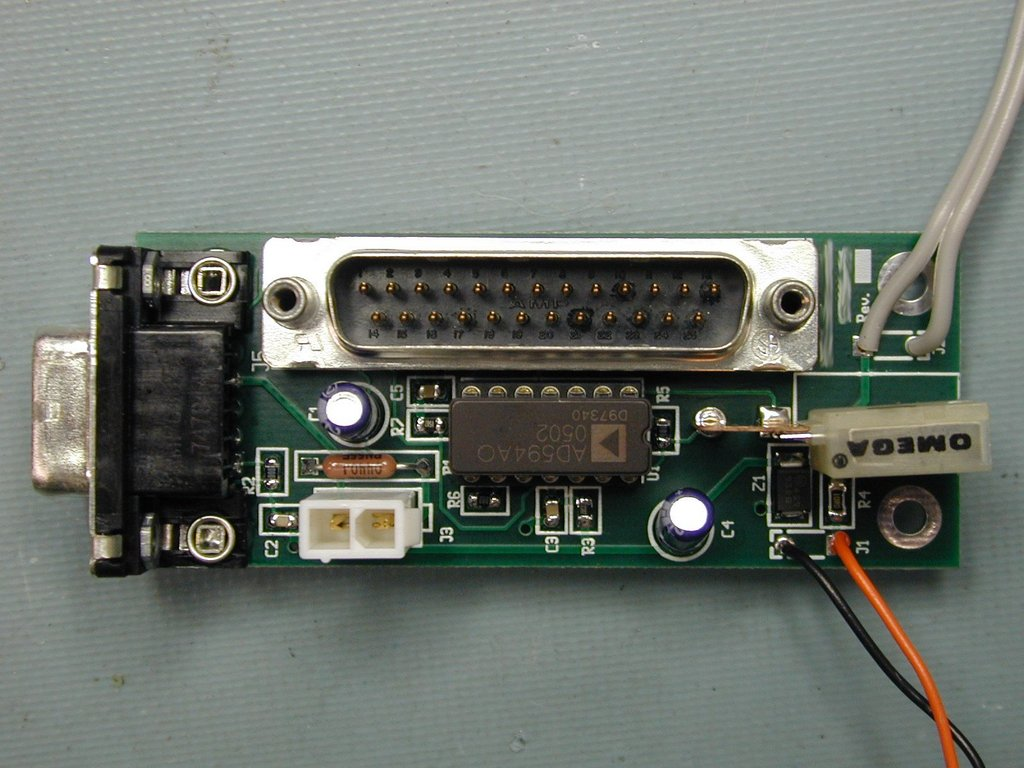 Circuit Design On Your Linux Box Using Geda Journal Electronic Circuits Software Pic Pcb Electrical Cad Electronics Figure 3 A Sensor Board Created The Suite As Is Evident Can Handle Wide Variety Of Component Types