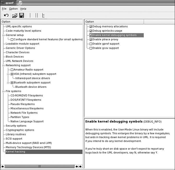 User-Mode Linux: A Book Excerpt | Linux Journal