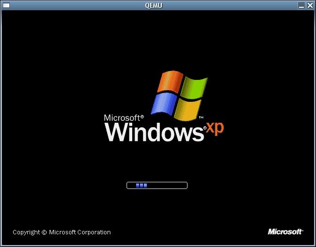 QEMU: a Multihost, Multitarget Emulator   Linux Journal