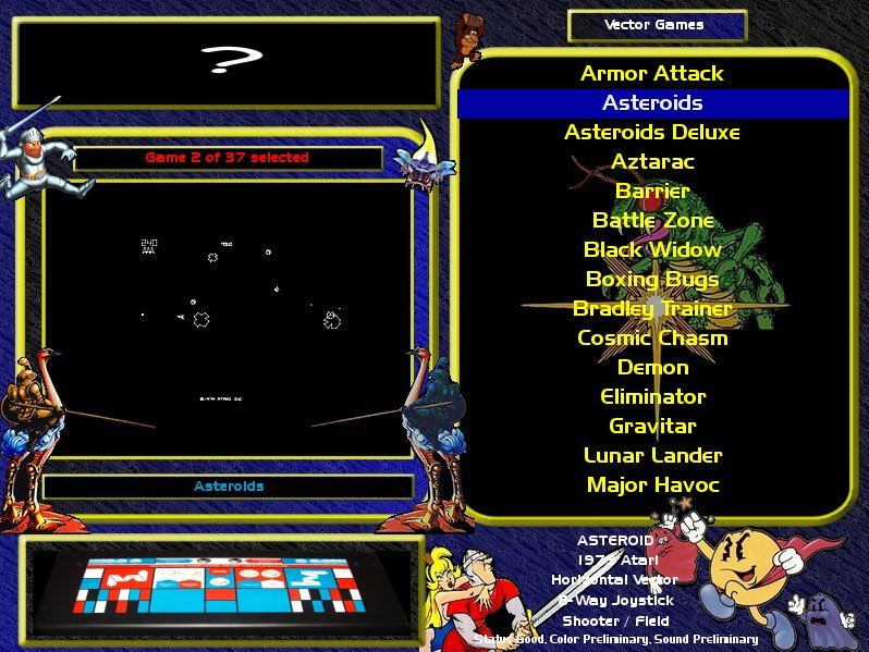 Build Your Own Arcade Game Player and Relive the '80s
