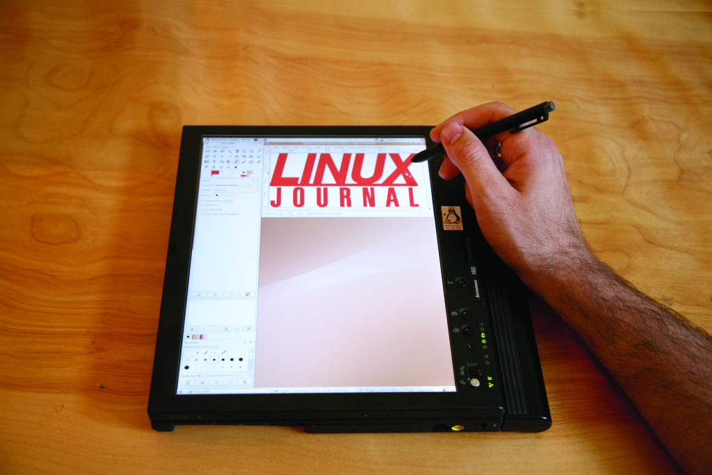 The Ultimate Linux Laptop | Linux Journal