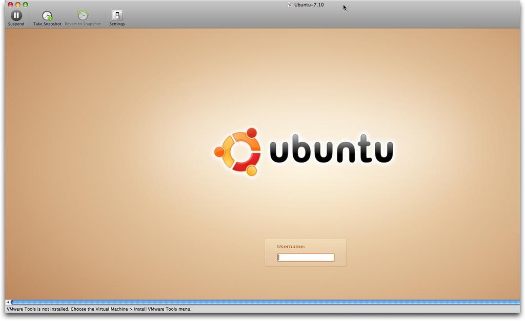 Running Ubuntu as a Virtual OS in Mac OS X | Linux Journal