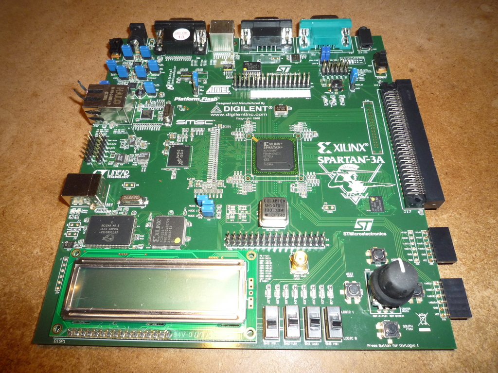 FPGA Programming with Linux | Linux Journal
