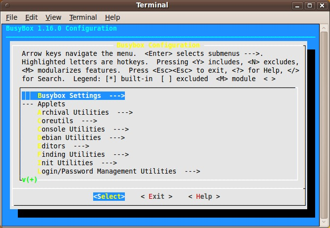 Roll Your Own Embedded Linux System with Buildroot | Linux Journal