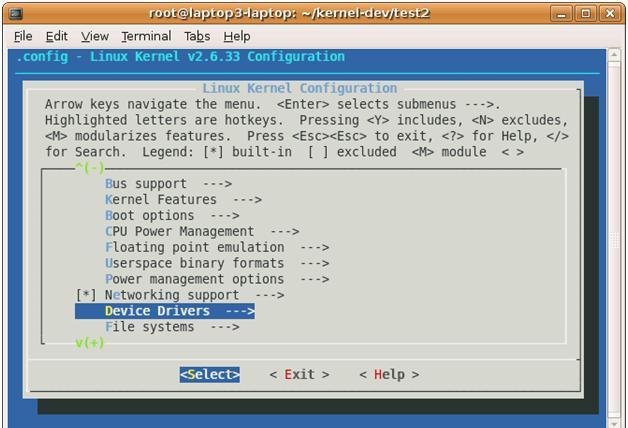 Breaking Free the Gumstix DSP | Linux Journal