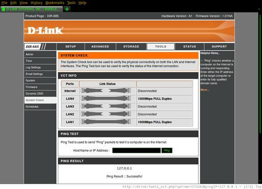 Practice Hacking on Your Home Router | Linux Journal