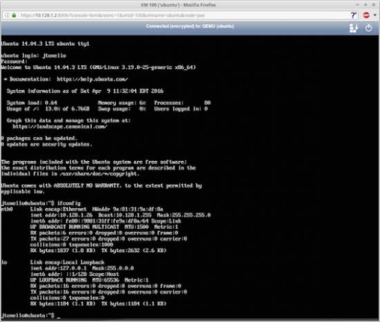 The Tiny Internet Project, Part III   Linux Journal
