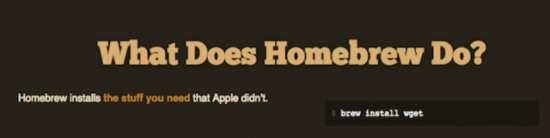 Non-Linux FOSS: Don't Drink the Apple Kool-Aid