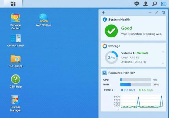 My Love Affair with Synology | Linux Journal