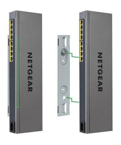 Netgear Inc S Gss108epp And Gs408epp Switches Linux