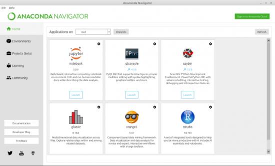 Introducing Spyder, the Scientific PYthon Development