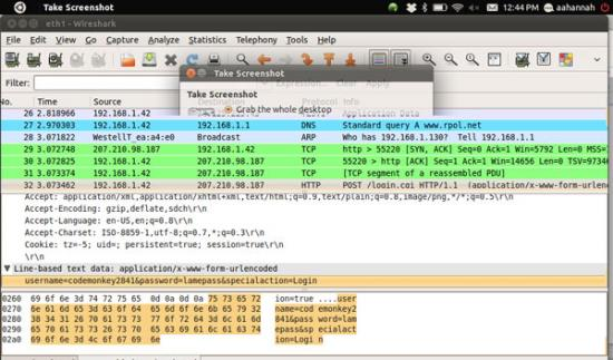 Packet Sniffing Basics | Linux Journal