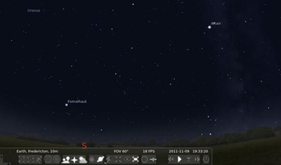 Astronomy on the Desktop | Linux Journal