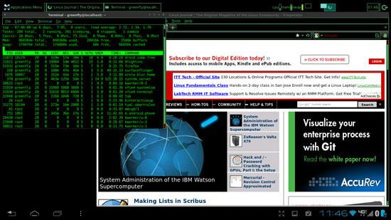 What's Up Dock? | Linux Journal