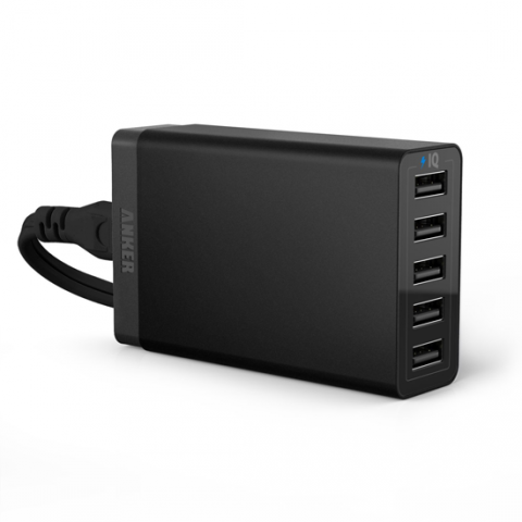 One Charger To Rule Them All Linux Journal