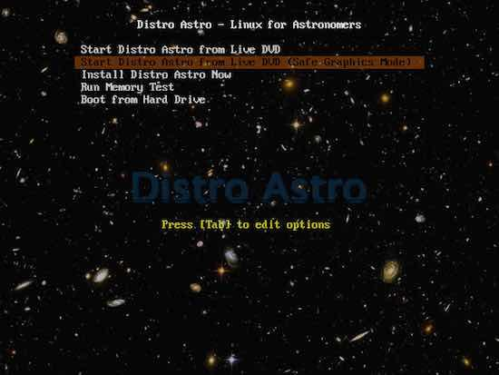 Linux for Astronomers | Linux Journal