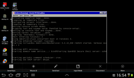 Android VNC
