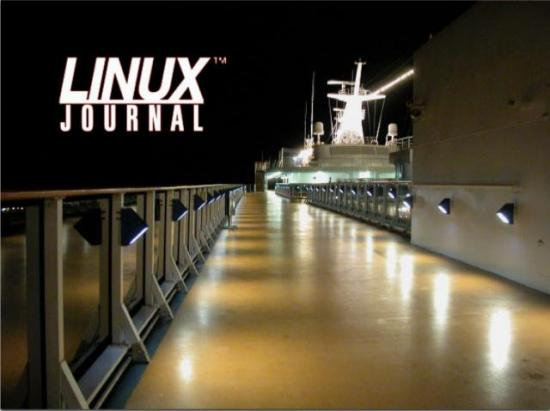 Linux Journal is back!