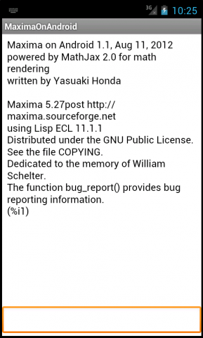 Science on Android   Linux Journal