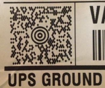 UPS Code