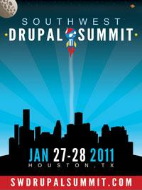Southwest Drupal Summit