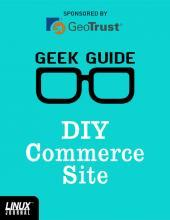 DIY Commerce Site GeekGuide