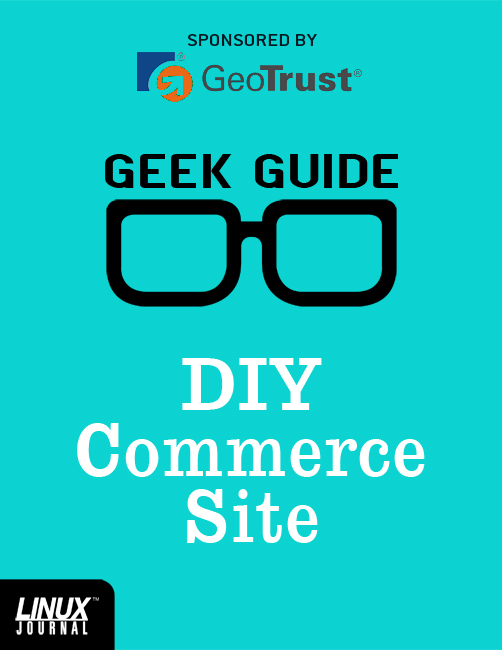 DIY Commerce