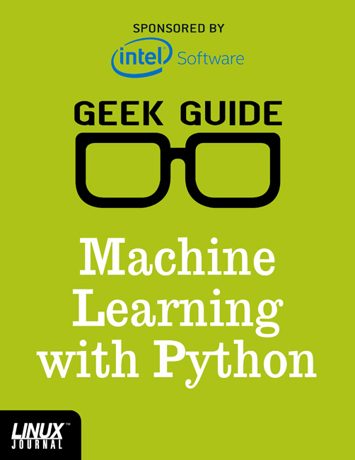 Machine Learning Cover