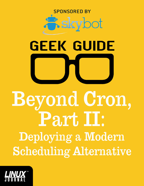 Beyond Cron 2 Cover