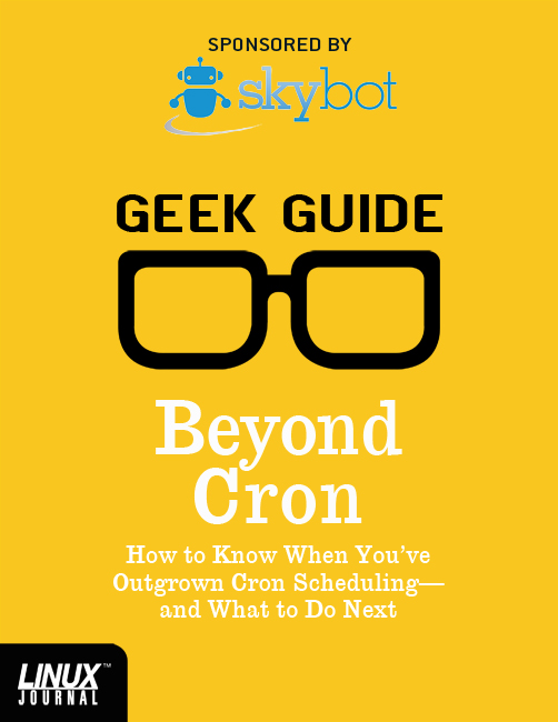 Beyond Cron Cover