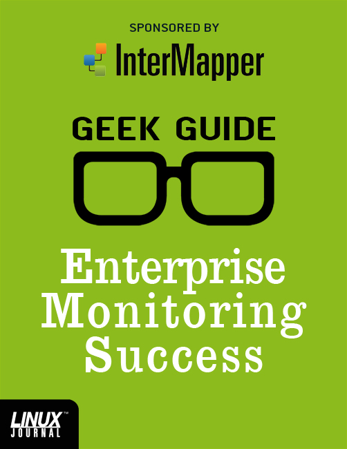 Enterprise Monitoring Success