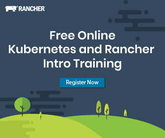 Free Online Kubernetes and Rancher Training