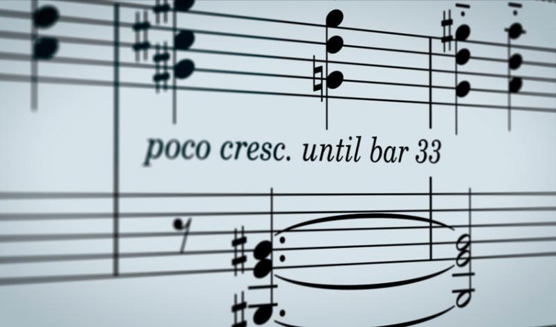 MuseScore sheet