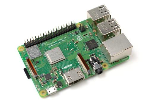 Raspberry Pi 3 B+