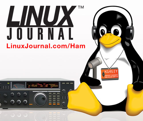 Amateur Radio and Linux