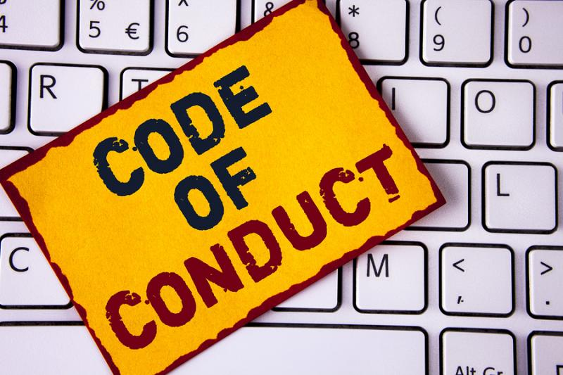 Linux kernel code of conduct